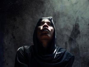 Fatima Adem Al Bakker, 16