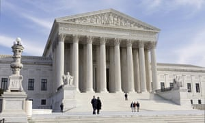 The supreme court will consider gerrymandering in a case from Republican-controlled Wisconsin.
