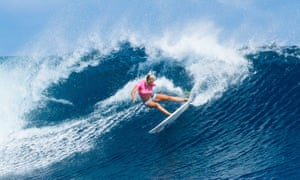 Bethany Hamilton: 'I think disabled is a very degrading title for athletes. I feel like I'm an incredibly abled person.'