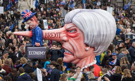 Give the people a final say: the case for a referendum is far stronger than in 2016