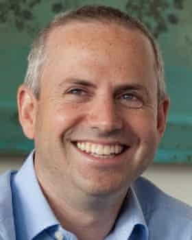 Tim Steiner, Ocado's chief executive