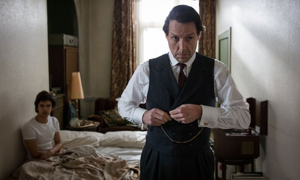 The 50 best TV shows of 2018: No 2 – A Very English Scandal