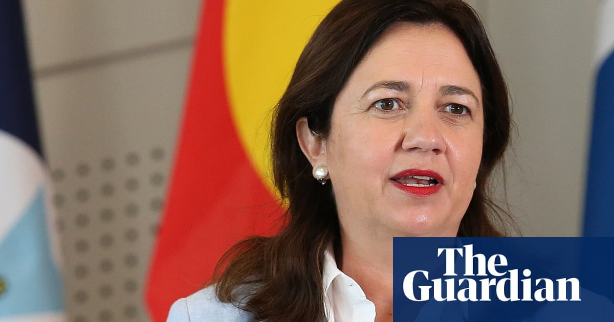 Locked-down Brisbane records no new Covid cases as NSW enters 'mopping up' phase – The Guardian