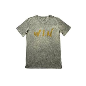 Win, £20, womeninneedlondon.com (£5 goes to charity)