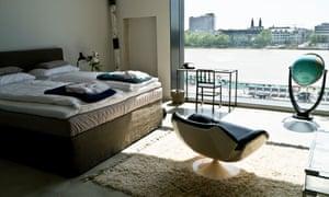 Speicher7 hotel, in Mannheim, Germany