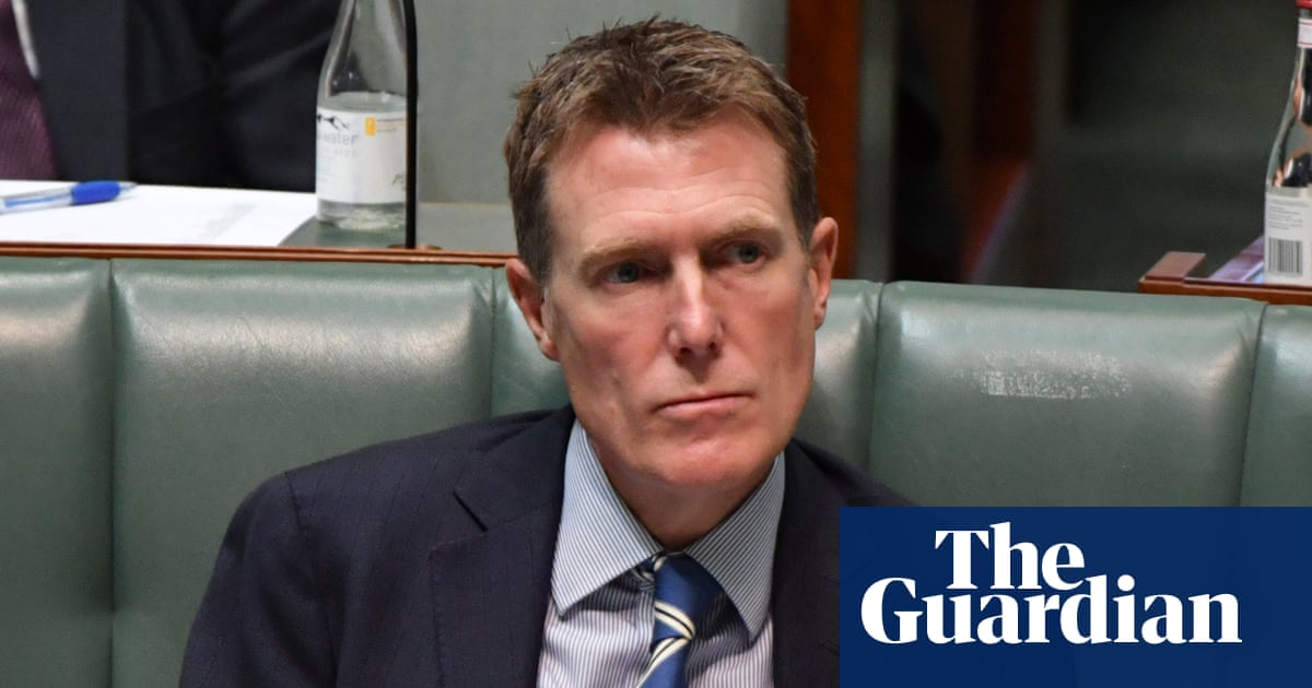 ABC reappearance at Senate hearing could reveal details of agreement with Christian Porter