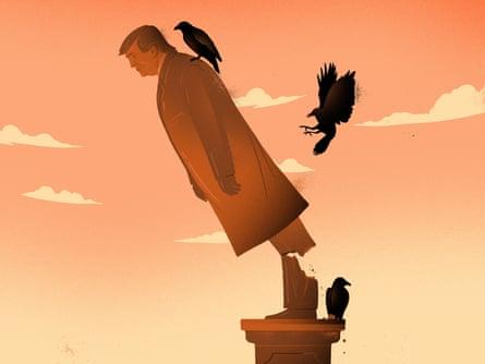 Illustration by Sebastien Thibault.