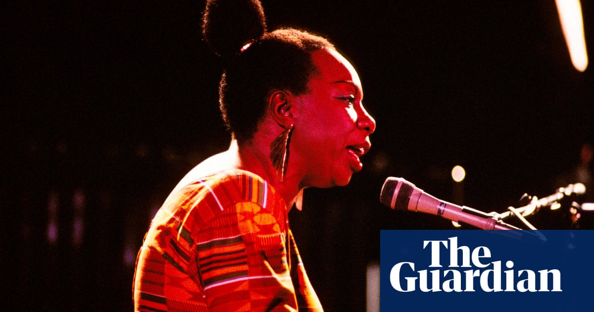 Nina Simone, Montreux Jazz 1976: a difficult, unsteady return to the limelight