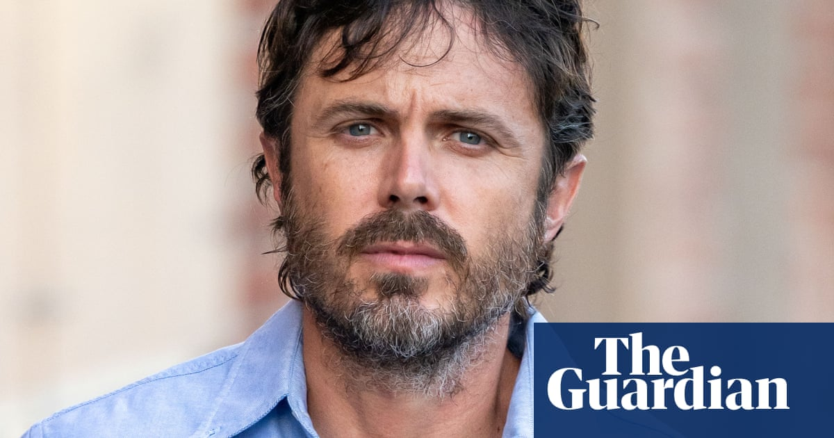 Casey Affleck reveals ton of partying on film set where harassment allegations were made