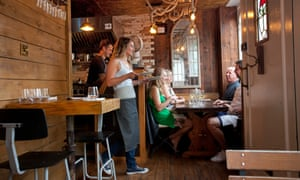 Sark restaurant, Broadstairs, Kent