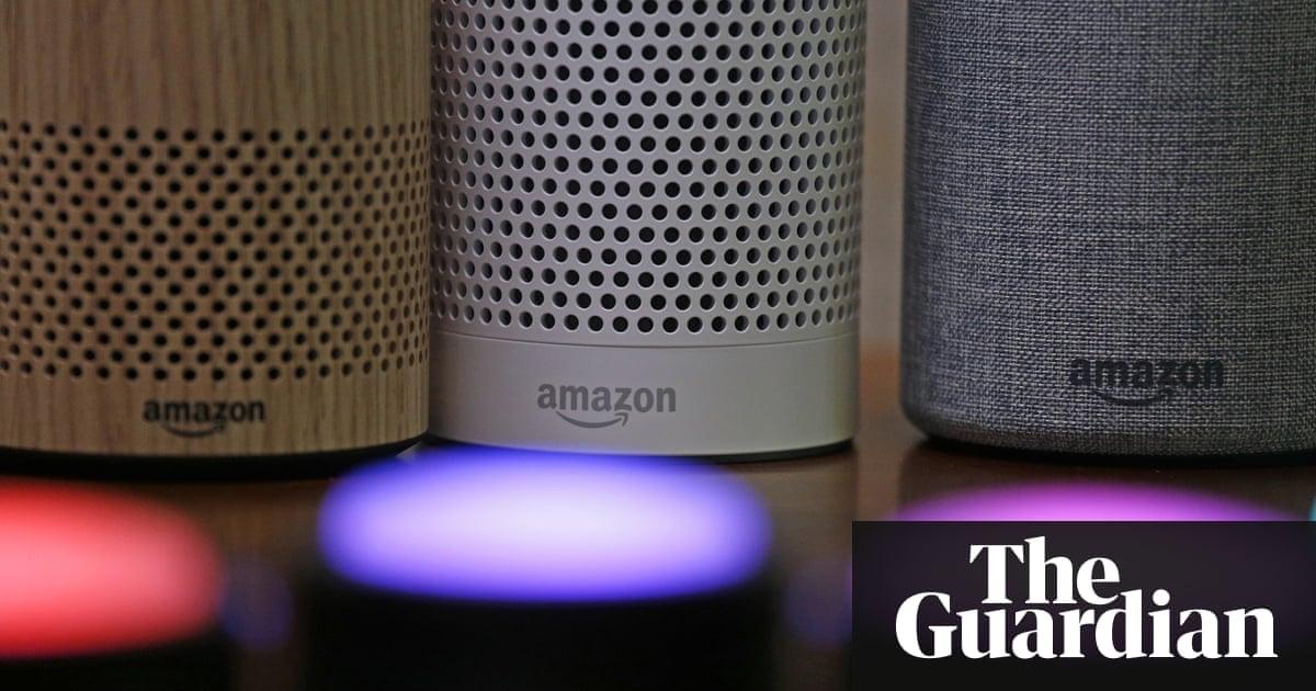 Amazon working to fix Alexa after users report random burst of 'creepy' laughter – Trending Stuff