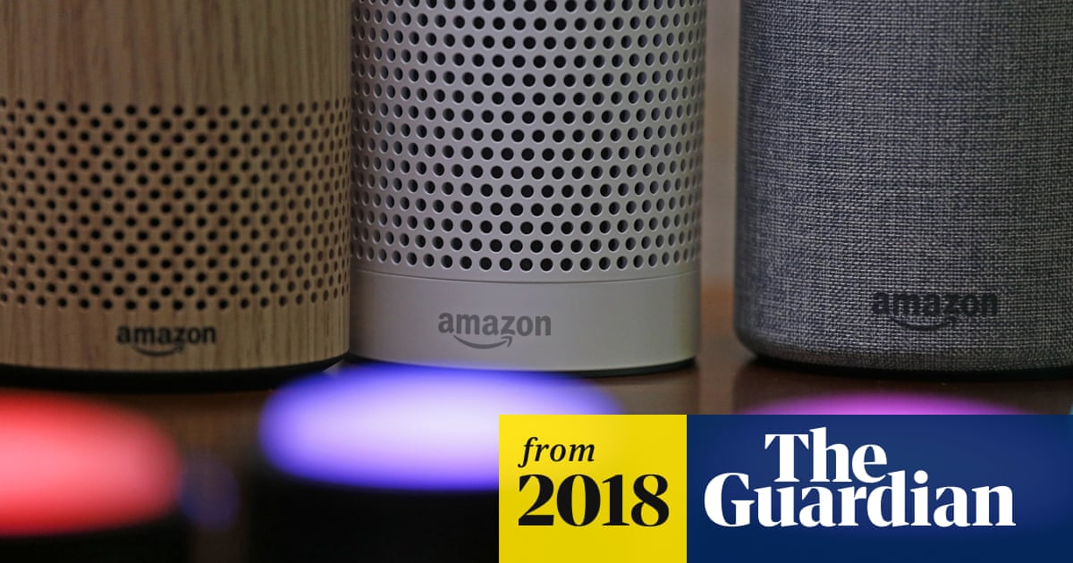 Amazon working to fix Alexa after users report random burst