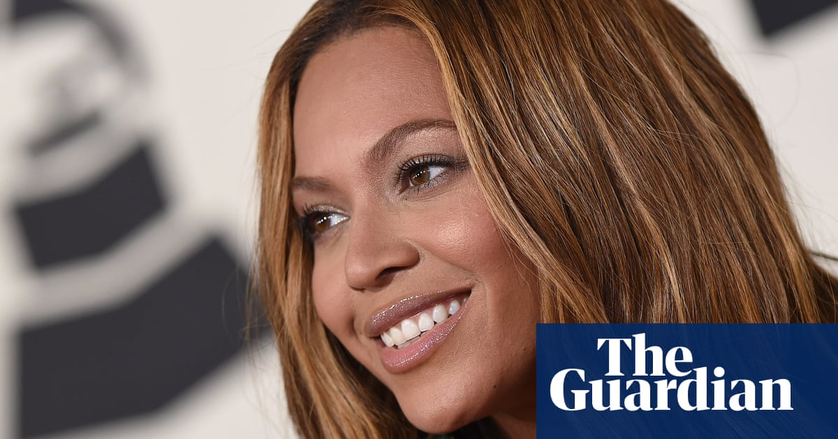 Beyoncé looked glorious on my magazine cover. 'Are you going to lighten her skin?' my boss asked