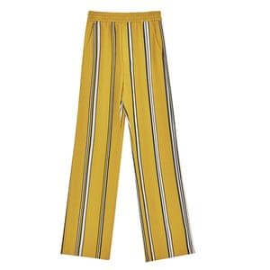 Yellow stripe, £39.99, zara.com