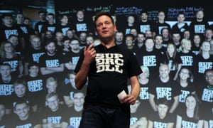Ilkka Paananen, CEO of game developer Supercell, which paid over €800m in tax in 2016.