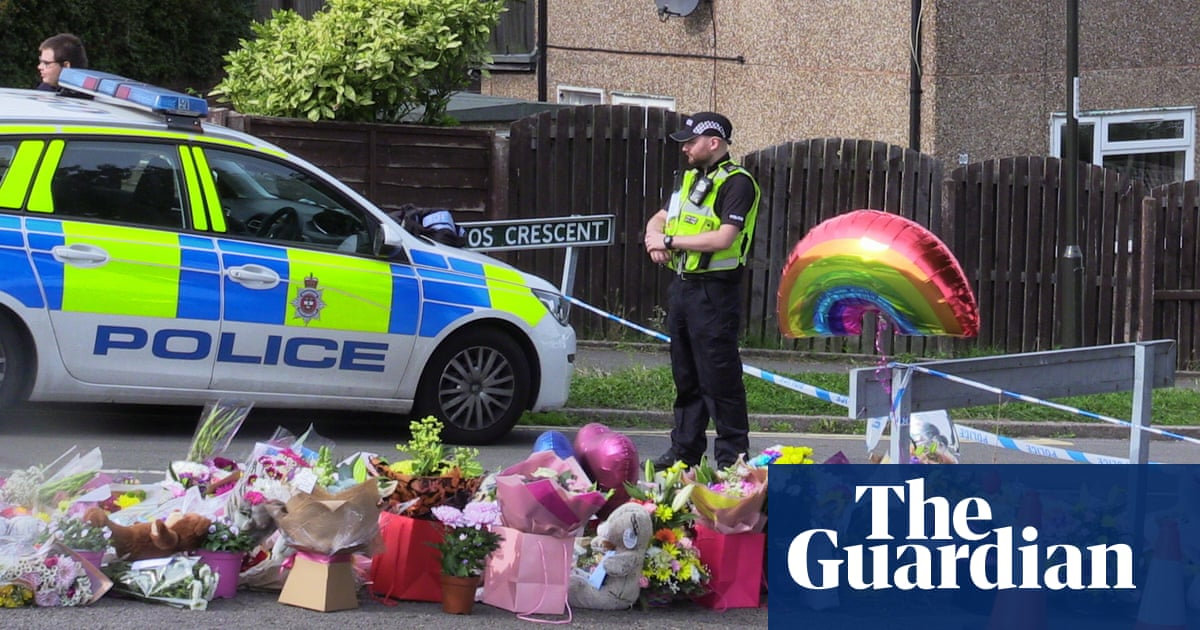 Man charged with murder of woman and three children in Killamarsh