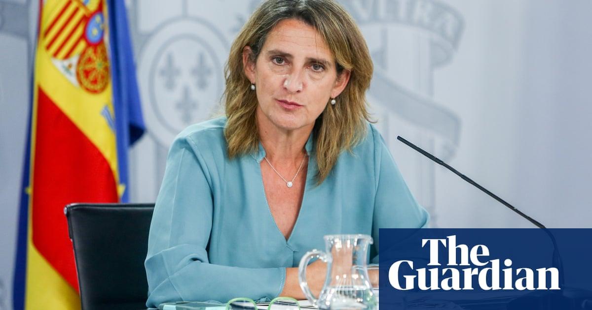 Spain cuts soaring energy bills with emergency measures