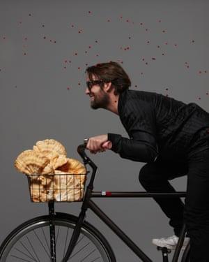10 Chefs: René Redzepi