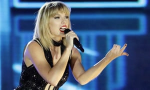 Taylor Swift pulled her music from Spotify because she believes music should not be free.