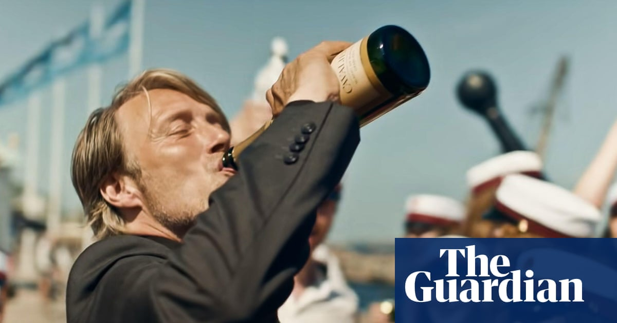 From Russian YouTube to spinning on the spot: Hollywood's tricks to playing drunk