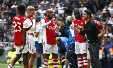 Arteta emphasises need for Arsenal consistency ahead of Premier League opener – video