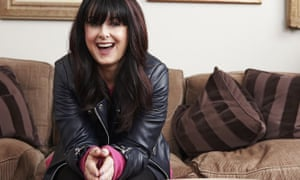 'Say what you like about me but my books are funny' … Marian Keyes
