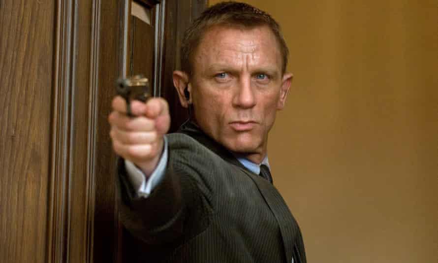 Daniel Craig James Bond Famous Actors Who Do Their Own Stunts
