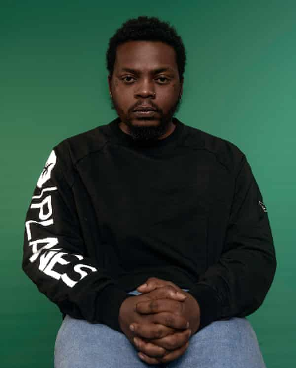 'There were days when being able to afford three square meals was a big deal' ... Olamide.