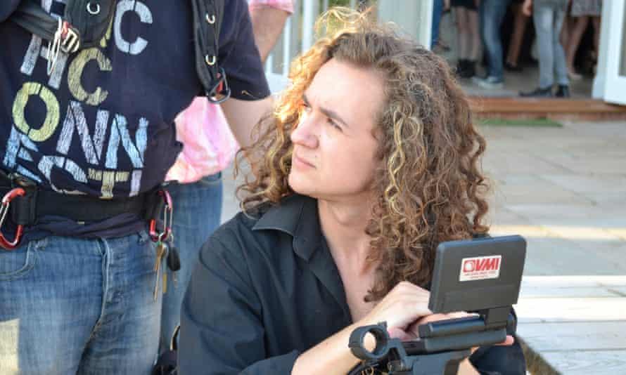Director Drew Casson
