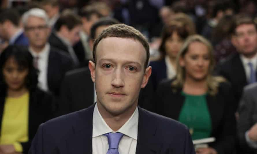 'Because of a vast global power of both Facebook and its trusted partners, we are unlikely to see effective regulation on any continent.'
