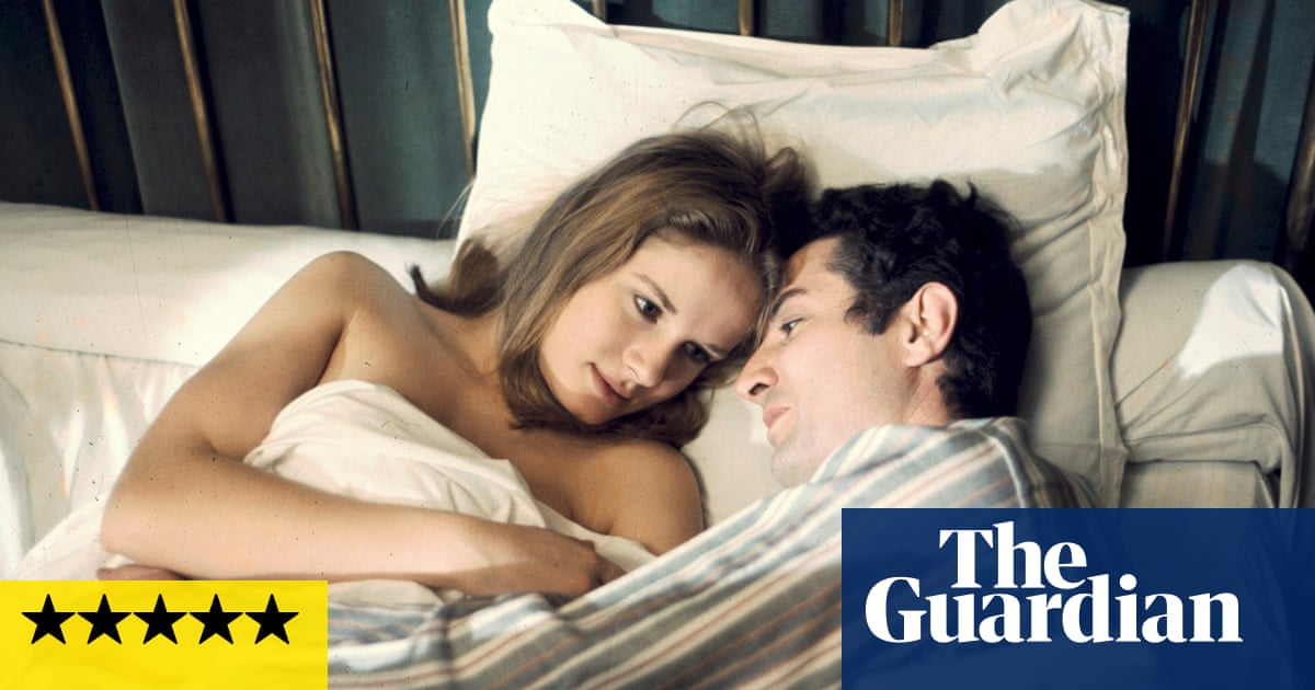 Une Femme Douce review – Bressons transcendent reflection on marriage