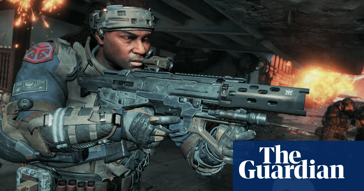 Call of Duty Black Ops 4 beta: can CoD still compete?   Games   The