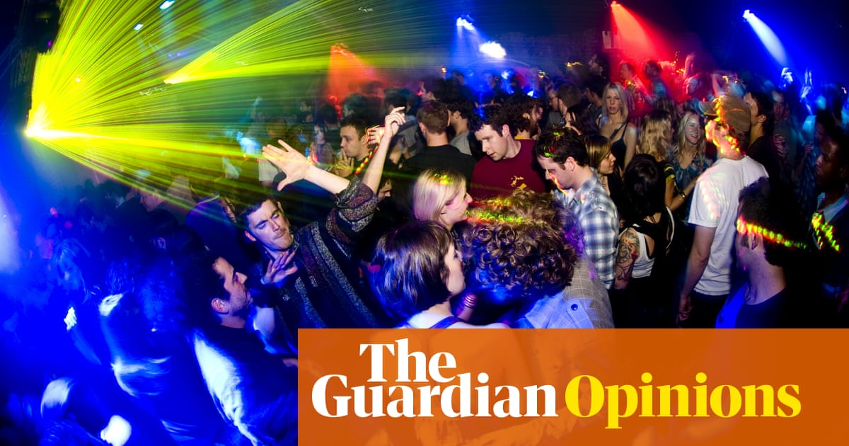 Putting undercover police in Britain's bars and clubs won't make women safer