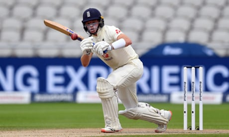 Ollie Pope fit for first India Test but Stokes holds key to England lineup