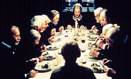 Babette's Feast: Julian Baggini savours the ultimate lockdown movie