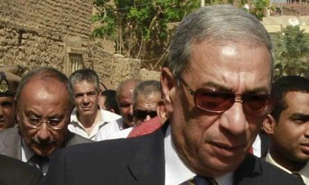 Hisham Barakat, Egypt's prosecutor general, was murdered in June 2015.