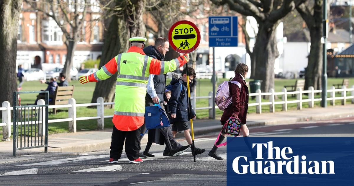 Schools in England struggle to stay open as coronavirus hits attendance