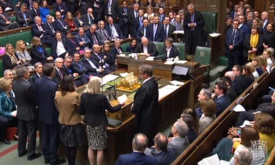 A series of indicative votes in the House of Commons last month led to no majority being achieved for any single plan.