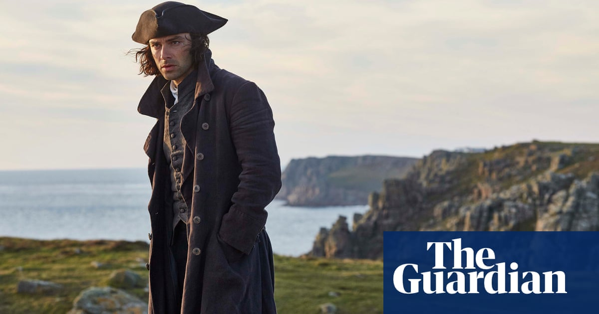 Poldark recap: series four finale – an ending that will cause