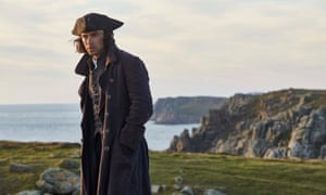 Poldark recap: series four finale – an ending that will