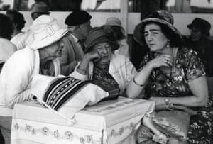 Three Women, 1966