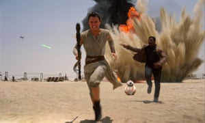 Star Wars: The Force Awakens is among the films that will make their pay-TV debut on Sky Cinema.