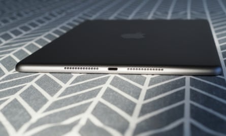 Apple iPad review 2020