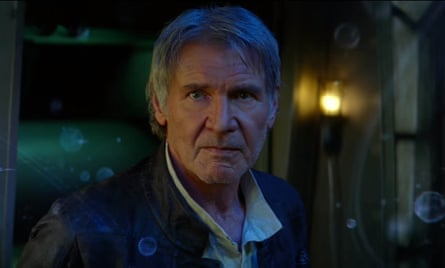 For those who can af-Ford it ... Star Wars: The Force Awakens is already breaking records