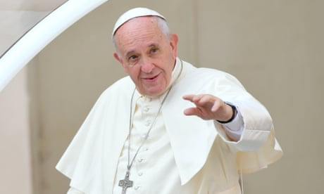 Pope Francis: journalism based on gossip and lies a form of terrorism