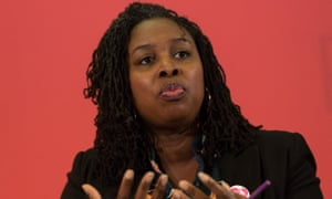 Shadow equalities minister Dawn Butler