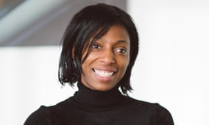 Sharon White, new John Lewis Partnership chairman.