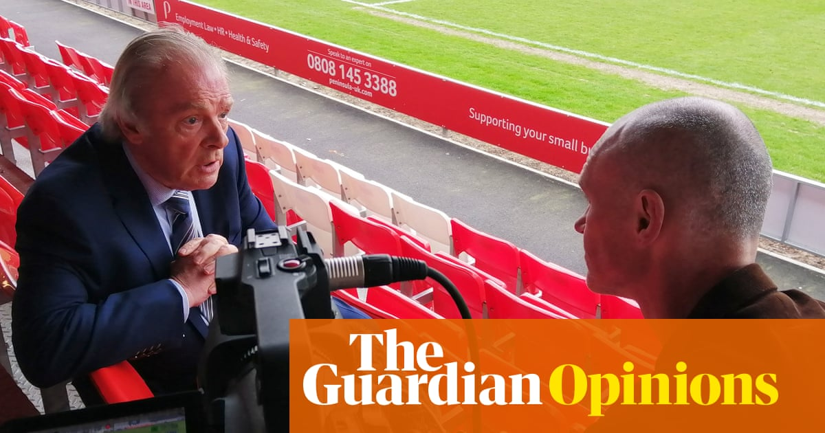PFA has chance to reinvent itself after Gordon Taylors grandstanding era | Barney Ronay