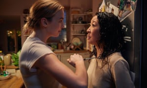 British TV drama for autumn 2018: water-cooler moments are