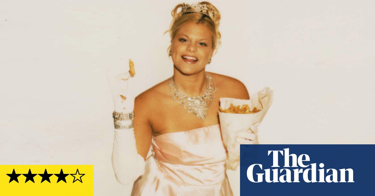 Jade: The Reality Star Who Changed Britain review – tears, tabloids and a modern fairytale